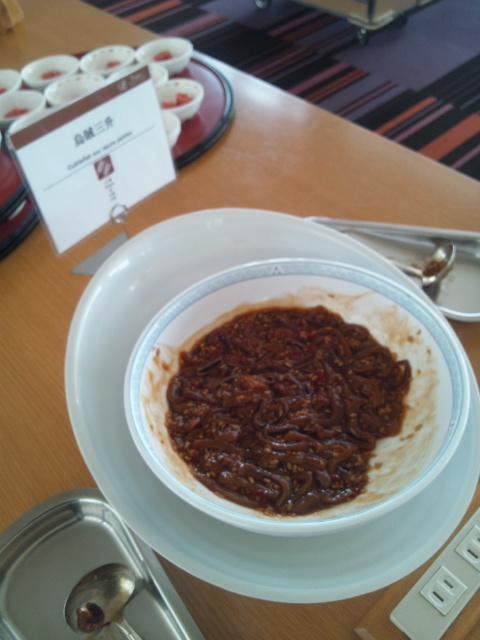 釧路プリンスホテル 朝食ブッフェ_f0076001_2254532.jpg