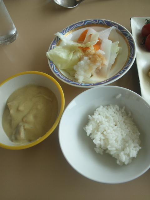 釧路プリンスホテル 朝食ブッフェ_f0076001_2355794.jpg
