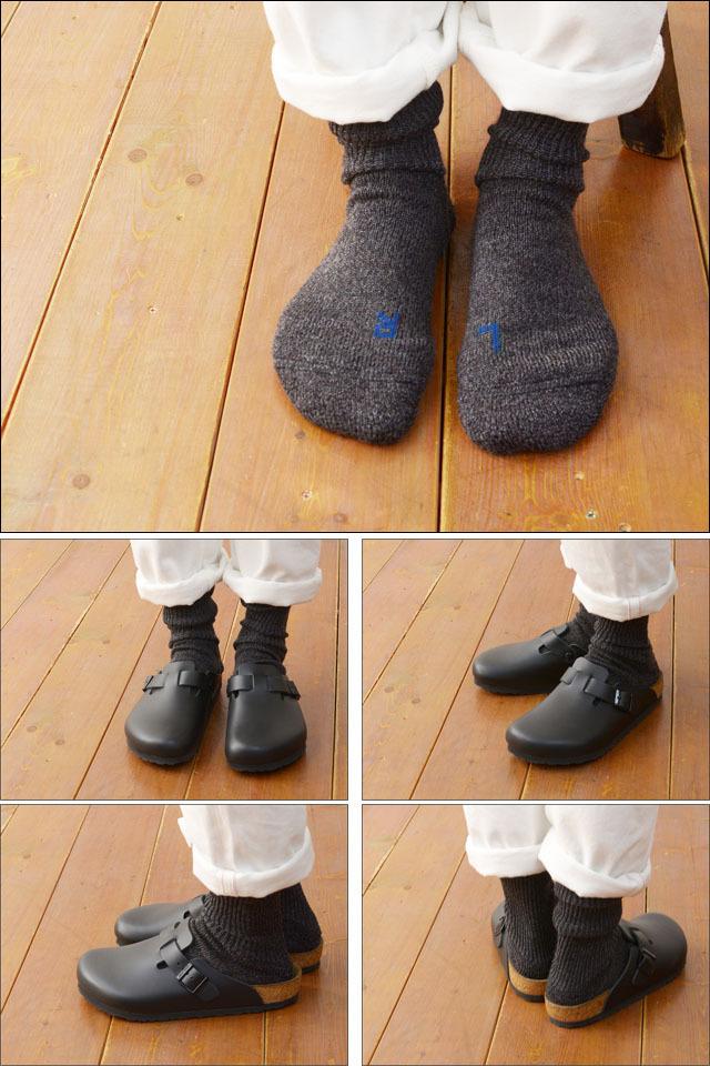 FALKE [ ファルケ] WALKIE [16480] ウォーキー・男性用ソックス・厚手のソックス・靴下 MEN\'S_f0051306_17035191.jpg
