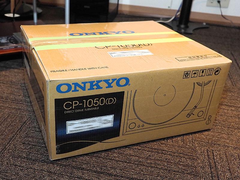 ONKYO CP-1050(D)_b0109511_7542522.jpg