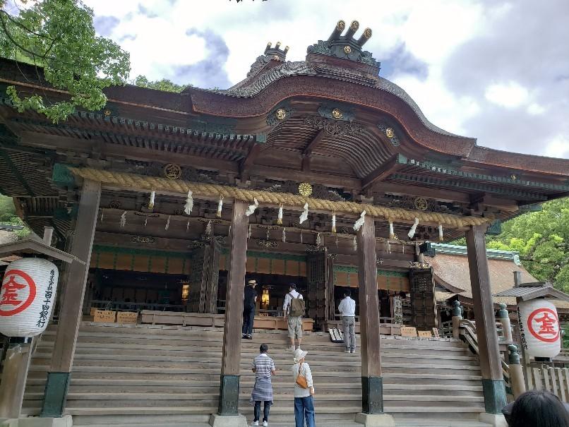 金刀比羅宮(香川県)_a0105740_06491018.jpg