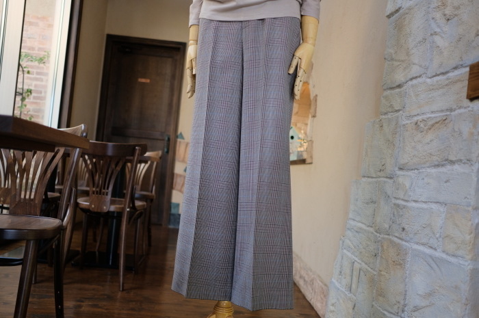 """2018 Early Autumn New~Vneck Cut & Sewn!...8/22wed\""_d0153941_16510009.jpg"