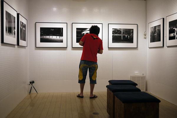 写真回廊2018 Photo Gallery 壹燈舎様にて本日18:00まで。_e0158242_23441055.jpg
