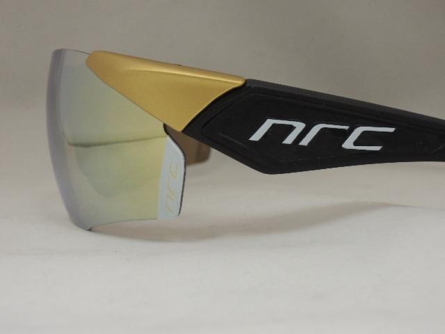 自転車用サングラス 新ブランド NRC 入荷_e0304942_15432903.jpg