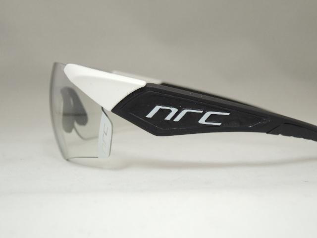 自転車用サングラス 新ブランド NRC 入荷_e0304942_15435483.jpg