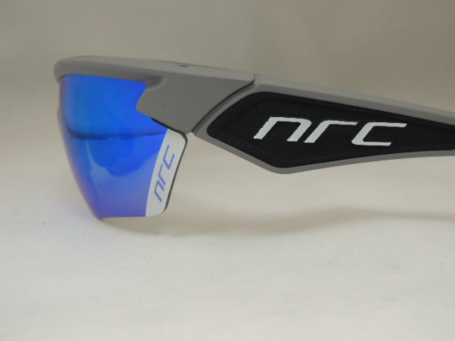 自転車用サングラス 新ブランド NRC 入荷_e0304942_15442621.jpg