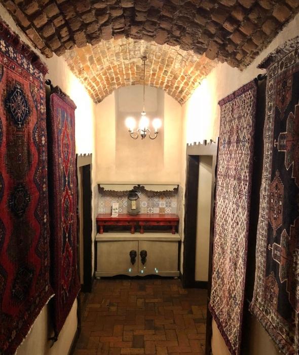 ポーランドの旅 17  イタリアルネッサンスの街 ザモシチ_a0092659_01444969.jpg