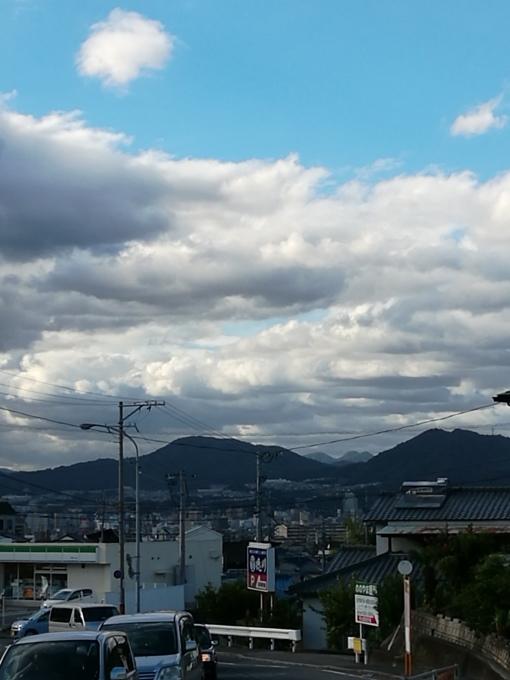 台風20号、西日本直撃【随時更新】_e0094315_16525686.jpg