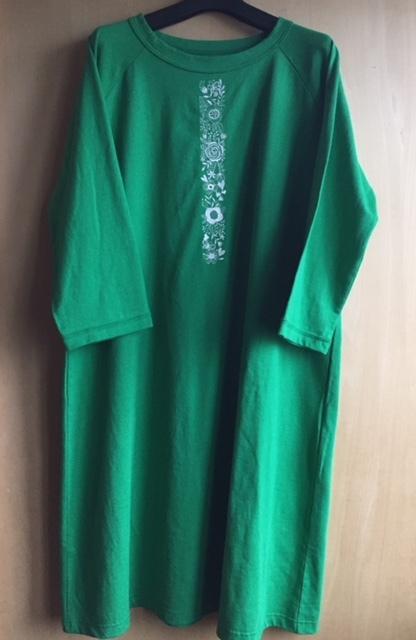 TシャツコンテストのTシャツ販売♪_c0316026_17595440.jpg