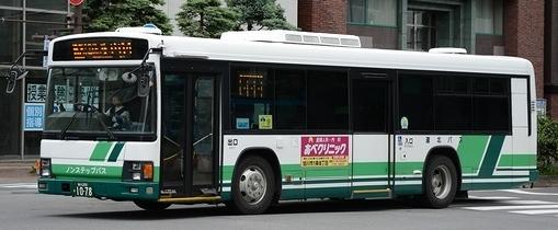 道北バス いすゞKL-LV834L1・KL-LV280L1 +IBUS_e0030537_00521160.jpg