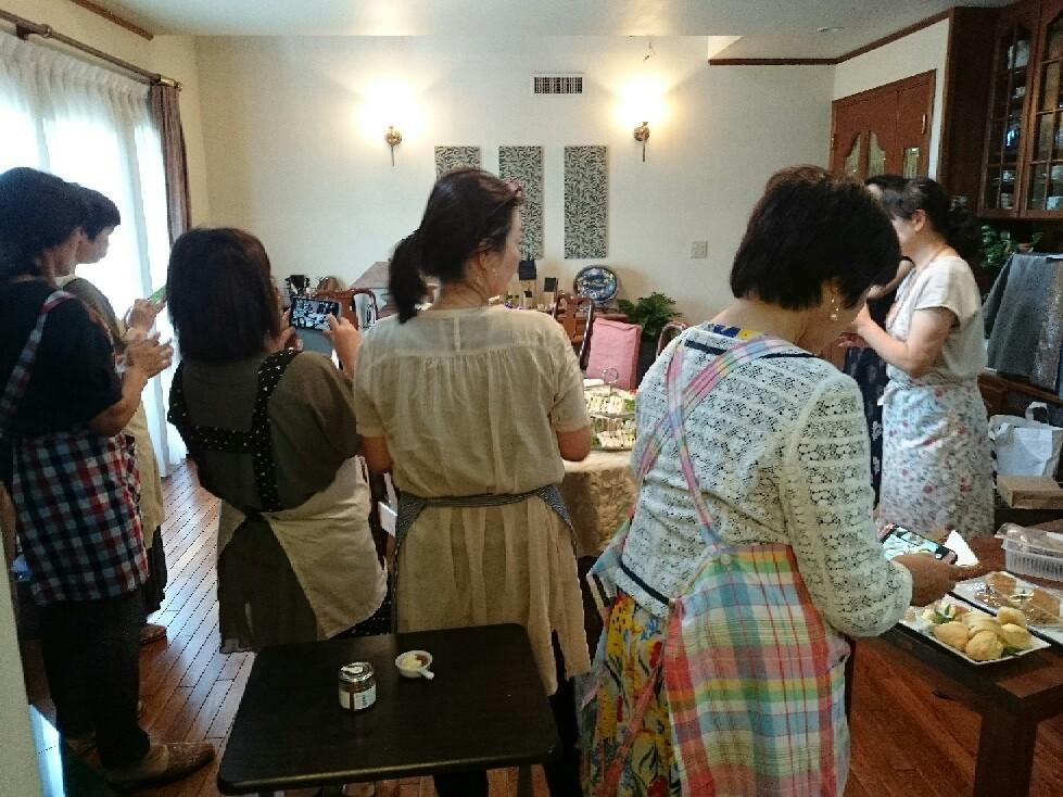 8月4回目のリクエスト料理教室_f0323446_23175080.jpg