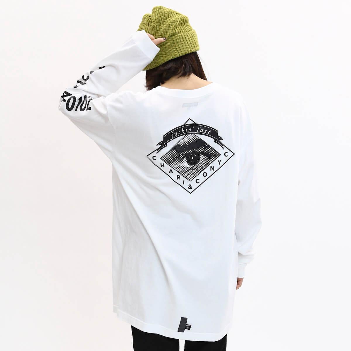 CHARI&CO 新作入荷!!!_a0221253_18083905.jpg