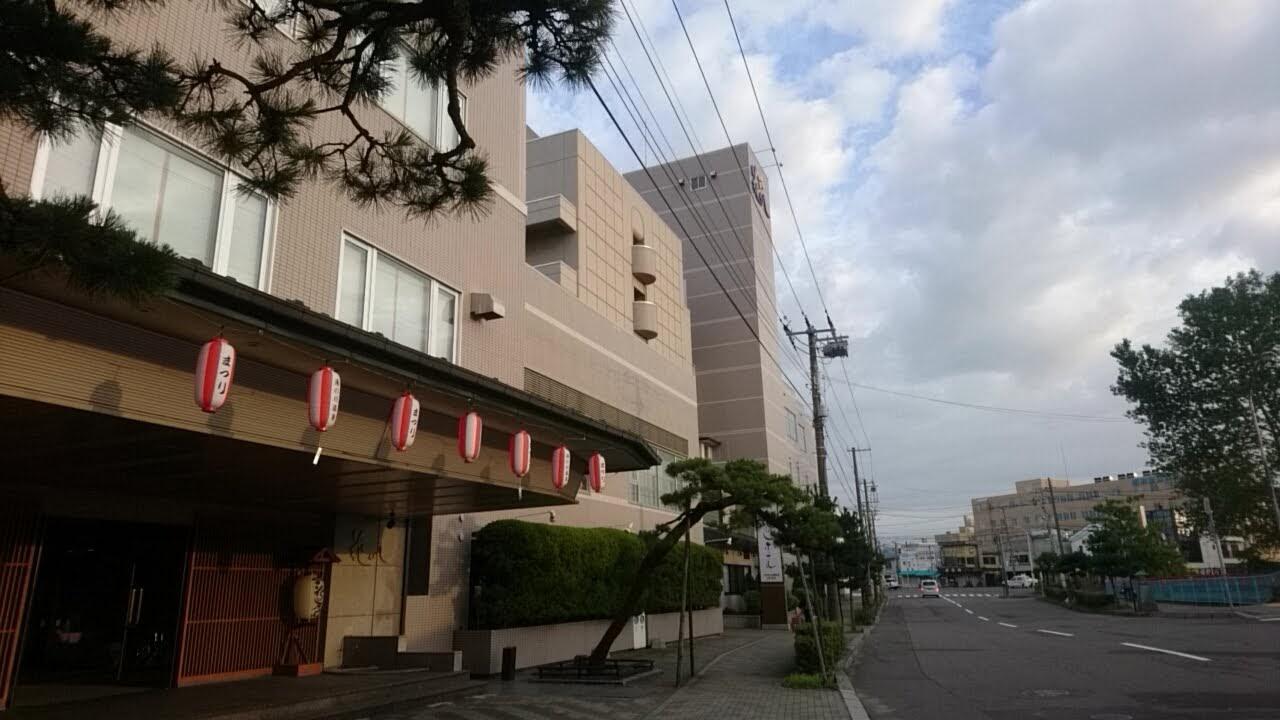 花びしホテル_b0106766_15345910.jpg