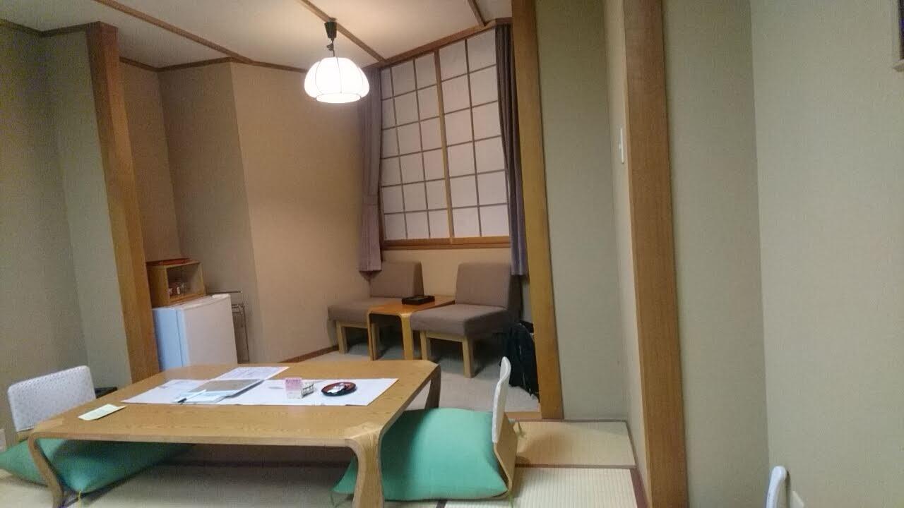 花びしホテル_b0106766_15345970.jpg