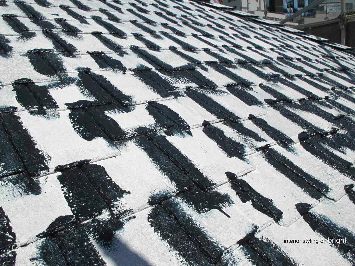 屋根外壁 塗装 その7_c0157866_17322733.jpg