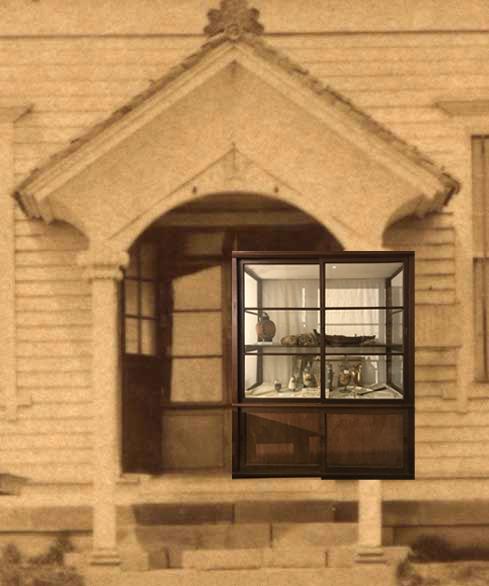 コラムリレー(第113回) 最古の展示ケース? ―モース来館140年記念の年に思う―_f0228071_10375377.jpg