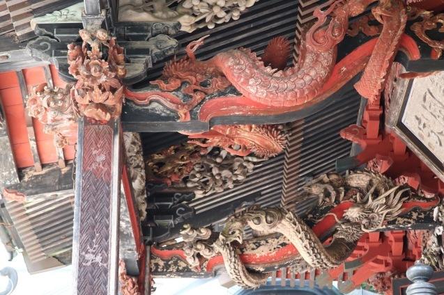 榛名神社で御朱印_a0283796_19502181.jpg