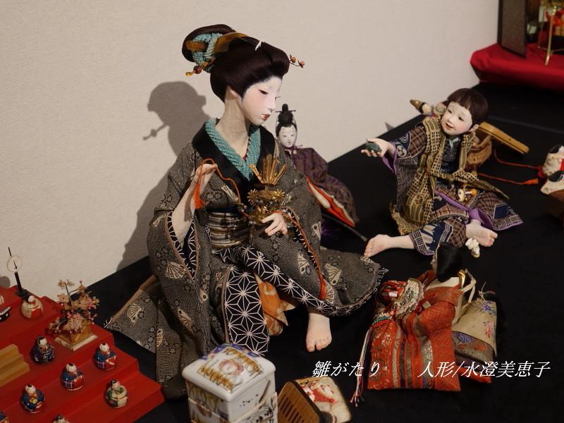 文豪・泉鏡花×球体関節人形 ~迷宮、神隠し、魔界の女~_c0183903_16203341.jpg