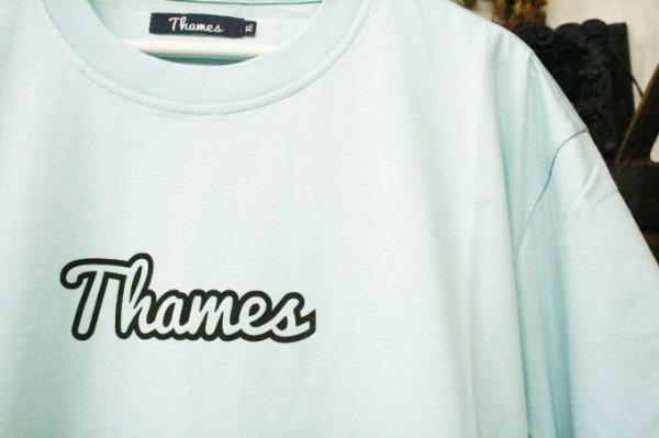 夏らしいこと2 お祭り篇 入荷THAMES LONDON、SUPREME、BIANCA CHANDON Tシャツ_f0180307_00563717.jpg