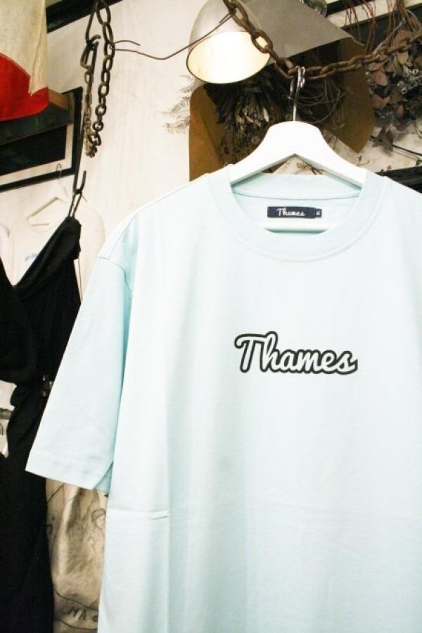 夏らしいこと2 お祭り篇 入荷THAMES LONDON、SUPREME、BIANCA CHANDON Tシャツ_f0180307_00563726.jpg