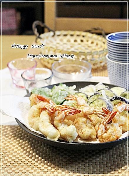 カニカマキャベツ入り白はんぺん焼き弁当と今夜のおうち呑み♪_f0348032_18324100.jpg