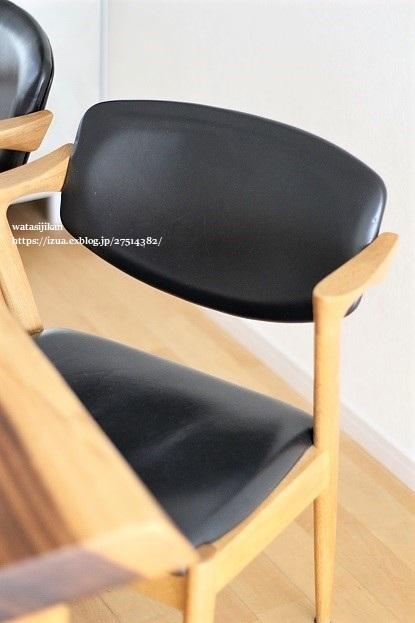 ハンス・J・ウェグナー(PP701)の椅子_e0214646_22412507.jpg
