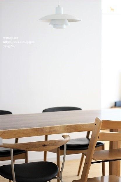 ハンス・J・ウェグナー(PP701)の椅子_e0214646_22594567.jpg