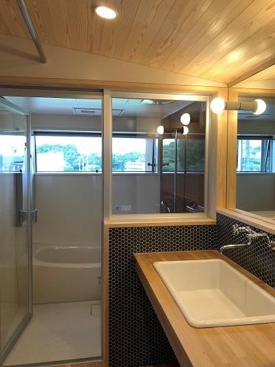 """平屋建て \"""" FUKUROI・FOREST HOUSE \"""" が完成しました!_b0111173_16531687.jpg"""