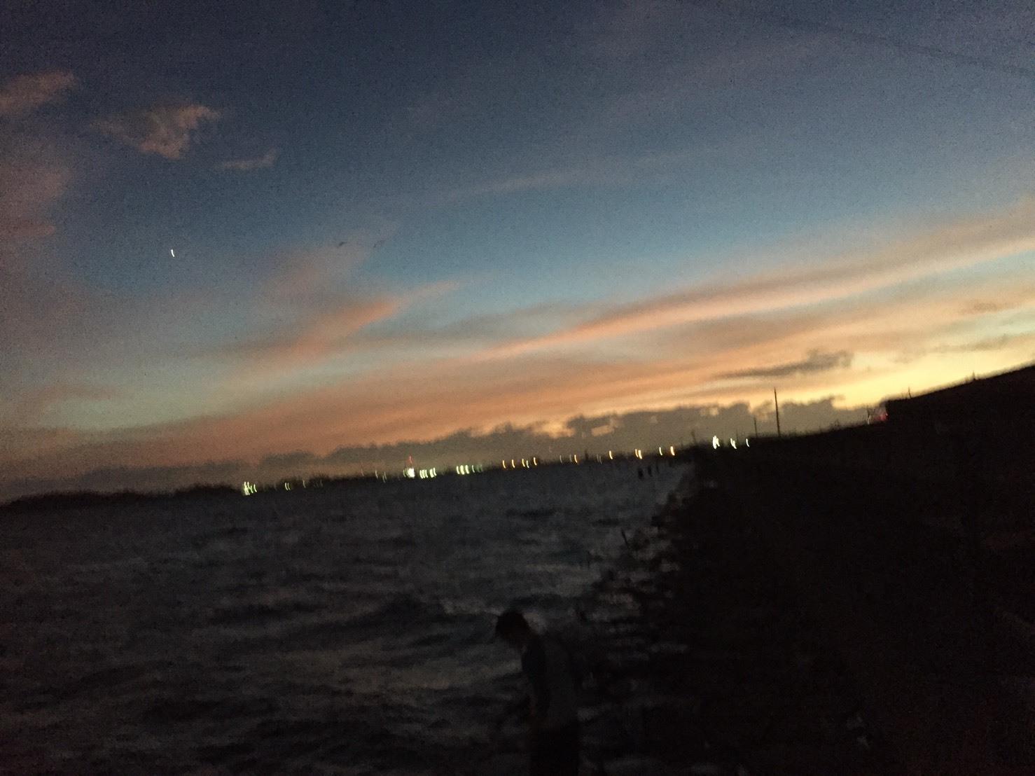 へなちょこ魚好きファミリー、岡山の海で漁をする_c0274374_00400959.jpeg
