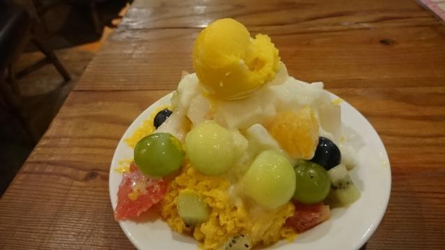 台湾家庭料理『黄さんの家』_c0325278_12551328.jpg
