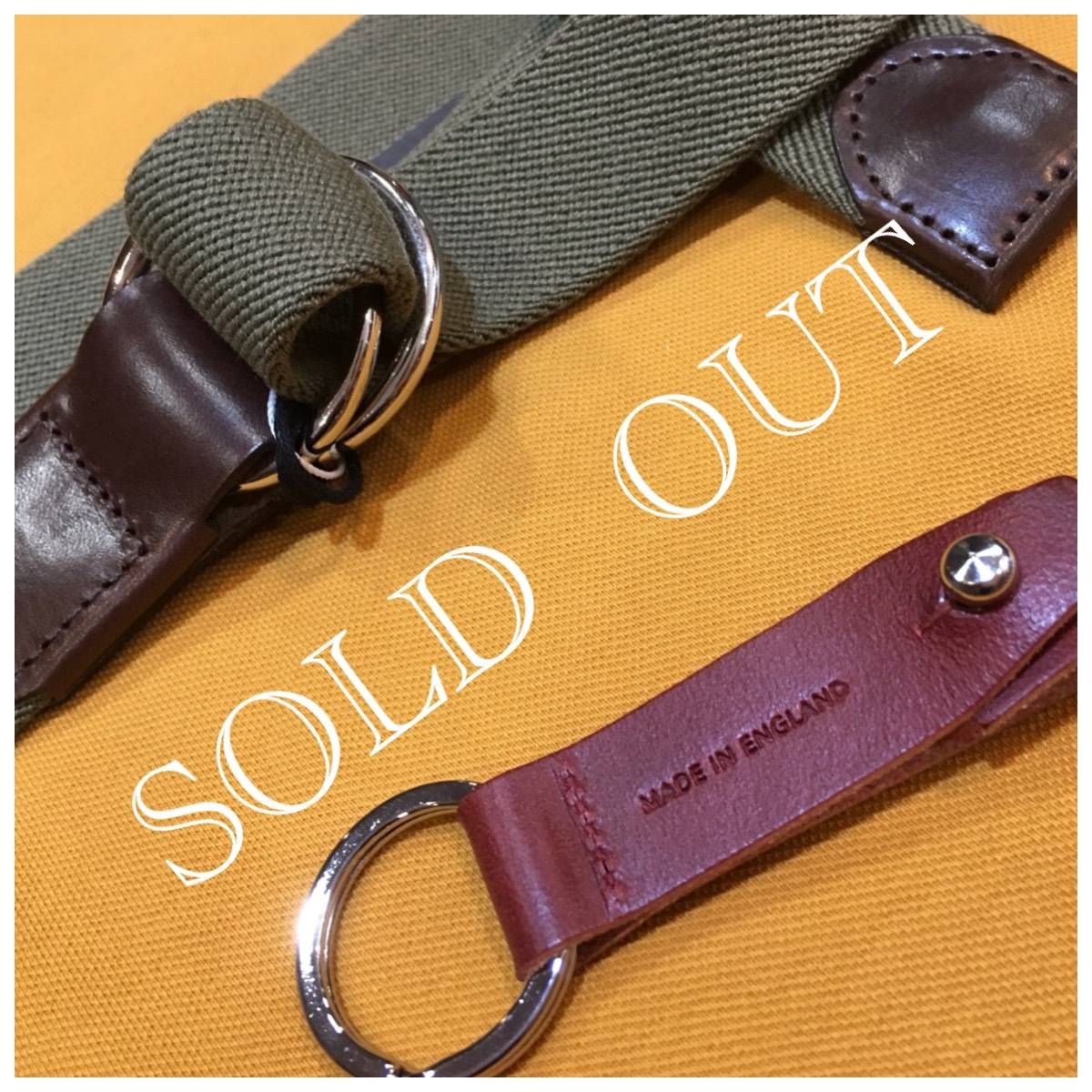 SOLD  OUT  (o^^o)_f0039487_11121449.jpg