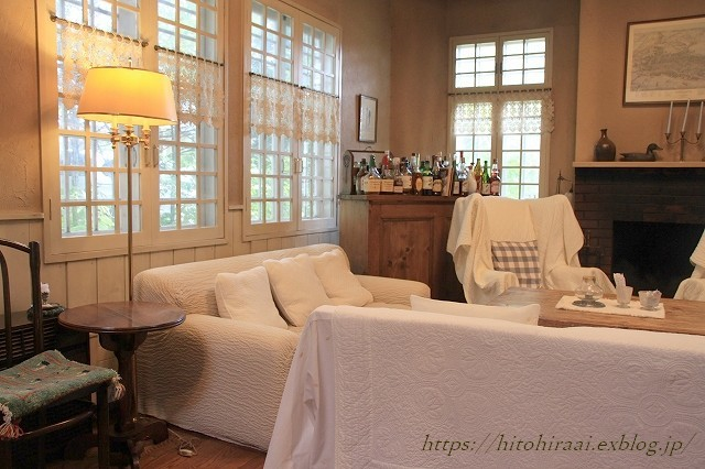 ORCHARD HOUSE ②_f0374092_17352325.jpg