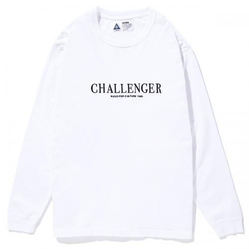 CHALLENGER NEW ITEMS!!!!_d0101000_11393972.jpg