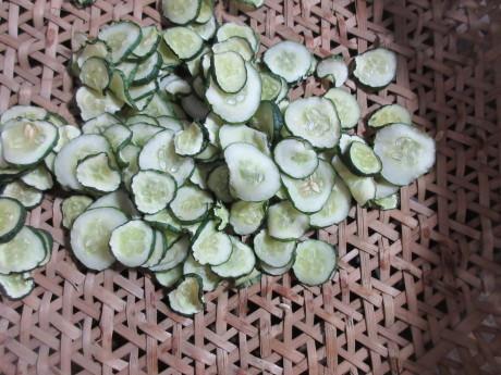 胡瓜の佃煮出来ました_a0203003_14380919.jpg