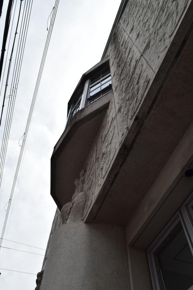旧京都中央電話局西陣分局(大正モダン建築再訪)_f0142606_10042728.jpg