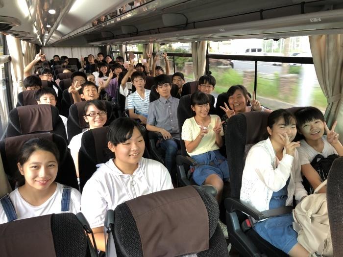 最高の学年による充実の宮崎夏合宿 -合宿1日目の写真-_d0116009_14361648.jpg
