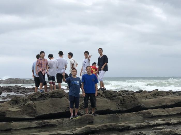 最高の学年による充実の宮崎夏合宿 -合宿1日目の写真-_d0116009_14364468.jpg