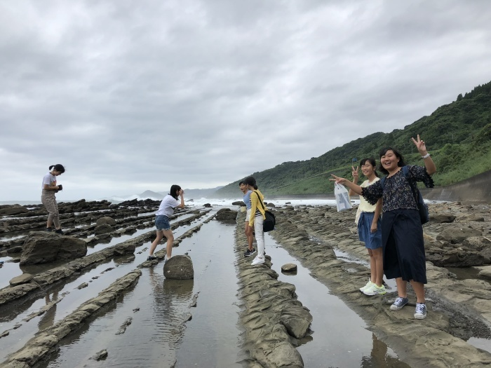 最高の学年による充実の宮崎夏合宿 -合宿1日目の写真-_d0116009_14380516.jpg