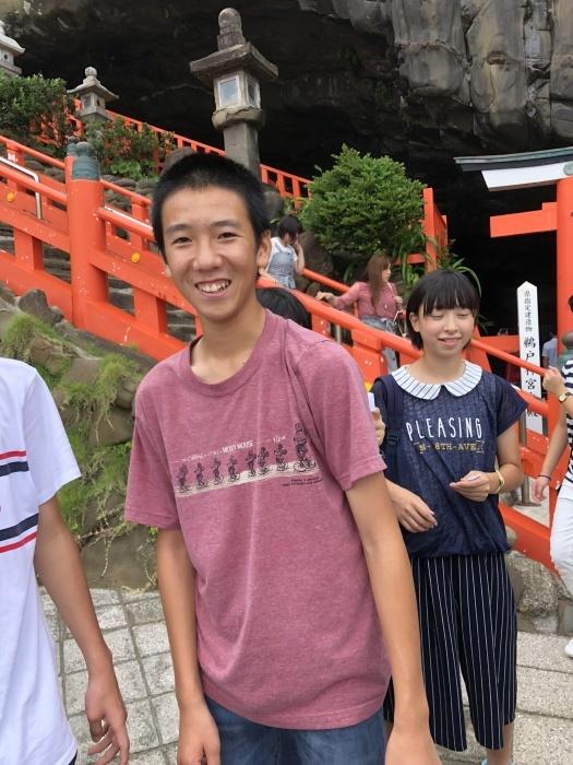 最高の学年による充実の宮崎夏合宿 -合宿1日目の写真-_d0116009_14450997.jpg