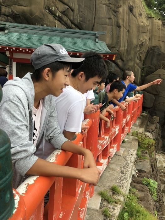 最高の学年による充実の宮崎夏合宿 -合宿1日目の写真-_d0116009_14475090.jpg