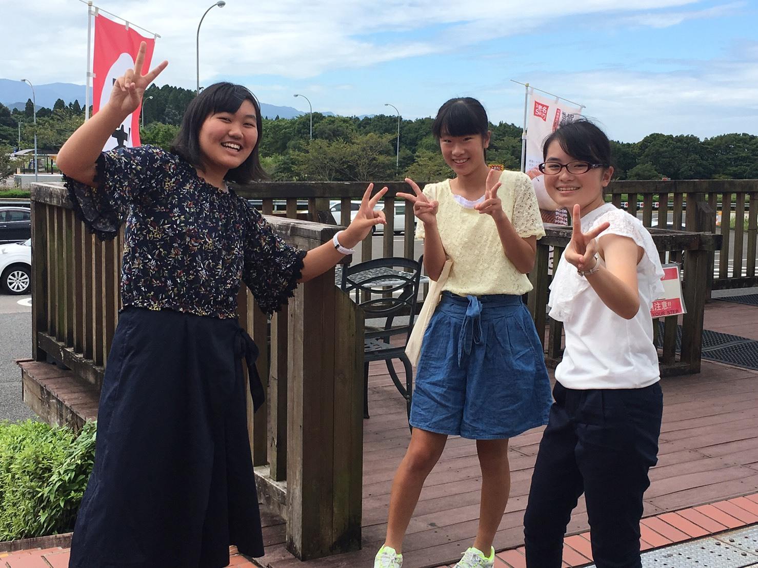 最高の学年による充実の宮崎夏合宿 -合宿1日目の写真-_d0116009_14504334.jpg