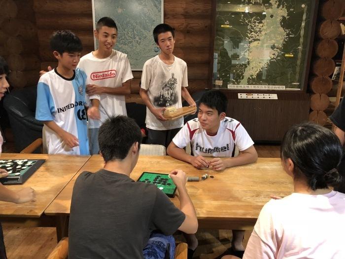 最高の学年による充実の宮崎夏合宿 -合宿1日目の写真-_d0116009_14585336.jpg
