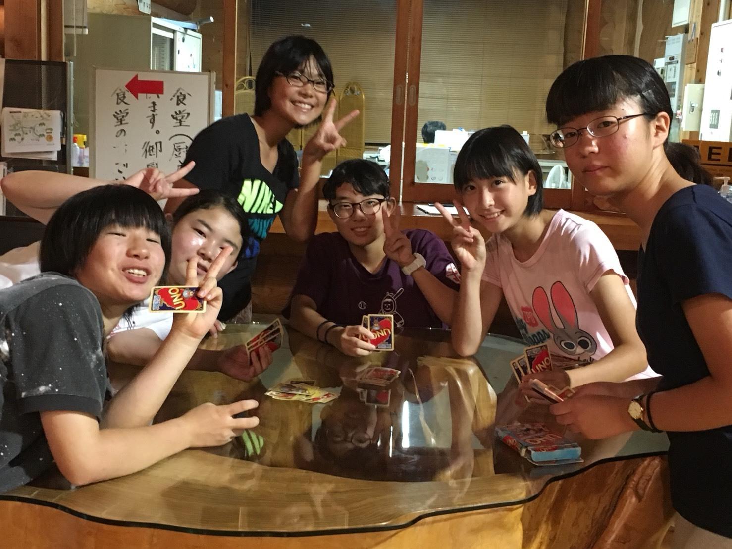 最高の学年による充実の宮崎夏合宿 -合宿1日目の写真-_d0116009_14594347.jpg