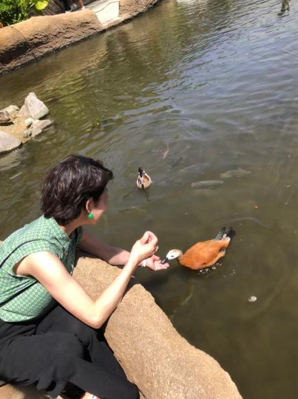 神戸動物王国は楽しいよ!_f0249610_20260227.jpg