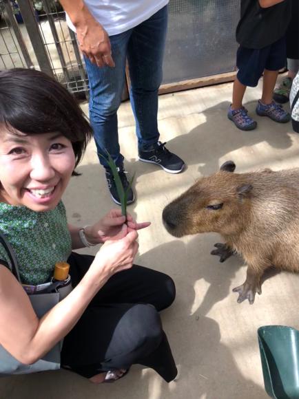 神戸動物王国は楽しいよ!_f0249610_20260513.jpg