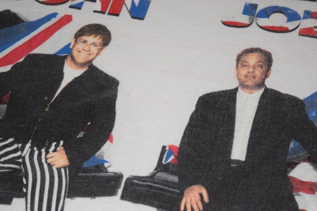 "\""Billy Joel & Elton John\""!!!!!_c0355834_18480249.jpg"