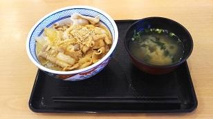 新味豚丼_c0216937_13564434.jpg