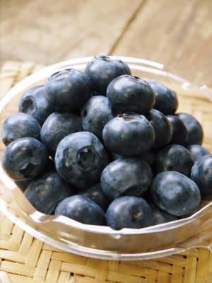 フレッシュブルーベリーが今まさに最旬!無農薬栽培の朝採りブルーベリーを即日発送でお届けします!_a0254656_16505766.jpg