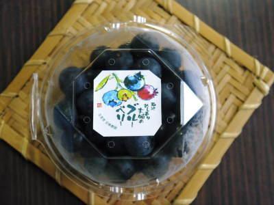 フレッシュブルーベリーが今まさに最旬!無農薬栽培の朝採りブルーベリーを即日発送でお届けします!_a0254656_17300601.jpg