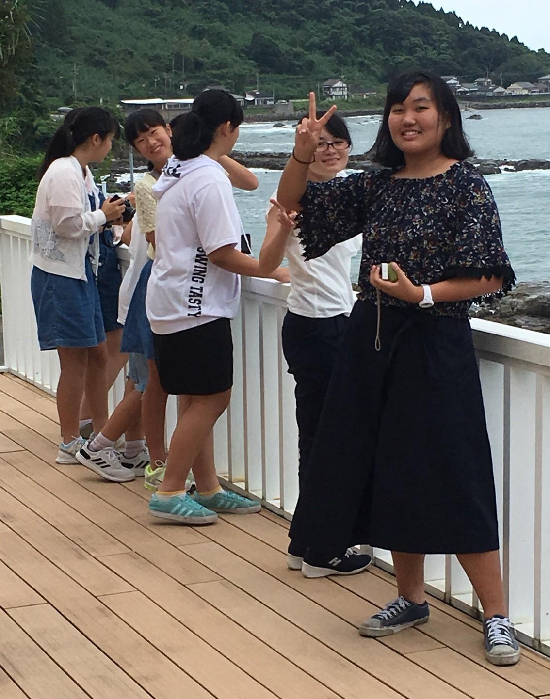 最高の学年による充実の宮崎夏合宿 -合宿1日目の写真-_d0116009_10244841.jpg